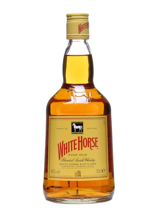 WHITE HORSE WHISKY 700ml