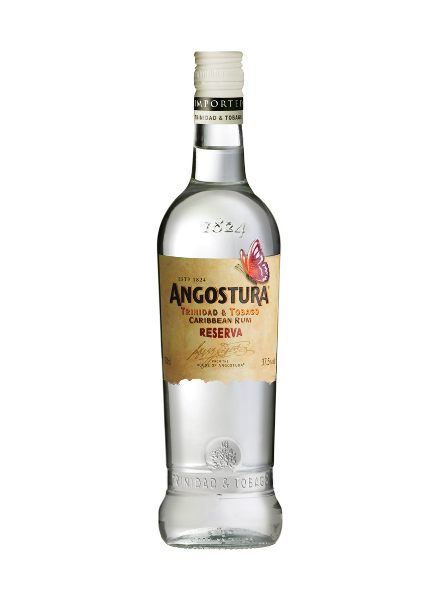 ANGOSTURA RESERVA 700ml