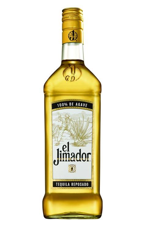 TEQUILA EL JIMADOR REPOSADO 700ml
