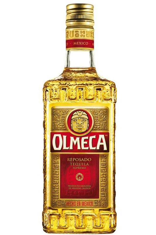 TEQUILA OLMECA REPOSADO 700ml
