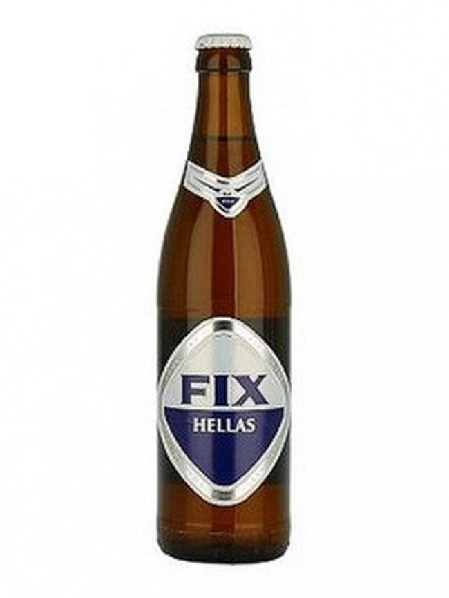 FIX BEER Φ.20/500ML